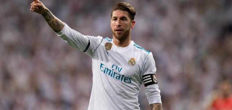 Rekorde më negative se Sergio Ramos nuk i ka asnjë, ja