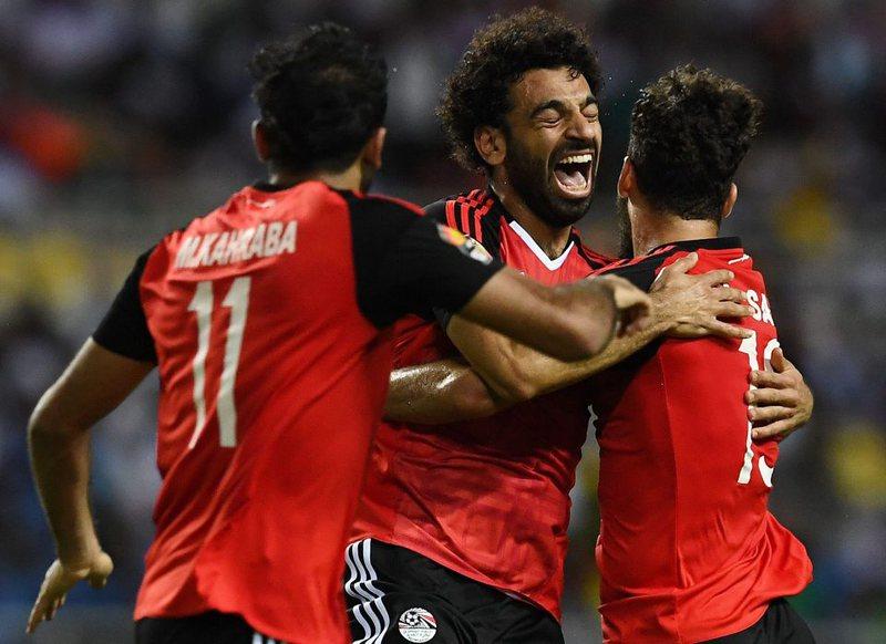 Salah nuk ia del, Uruguai me sulm të frikshëm
