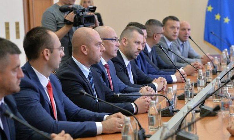 Kosovë, Lista Srpska: Zarfet që erdhën nga Serbia ishin të