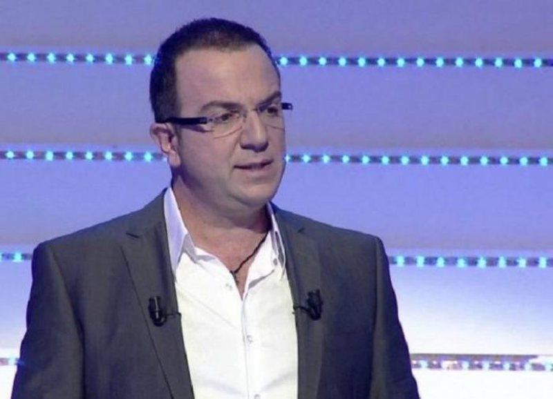 Incident sot në Telebingo Shqiptare! Ardit Gjebrea bën veprimin e