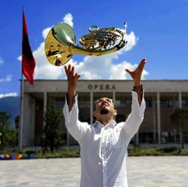 """Koncerti """"Music for Albania"""", në ndihmë të familjeve"""
