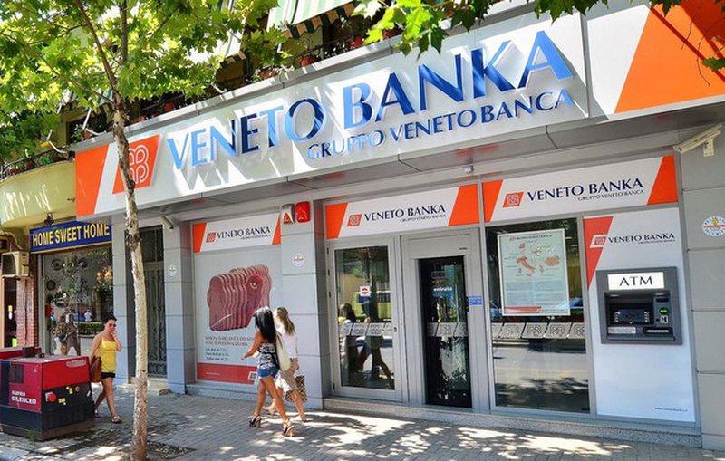 """Prapaskenat e skandalit me """"Veneto Banka"""", ja pse shqiptarët u"""