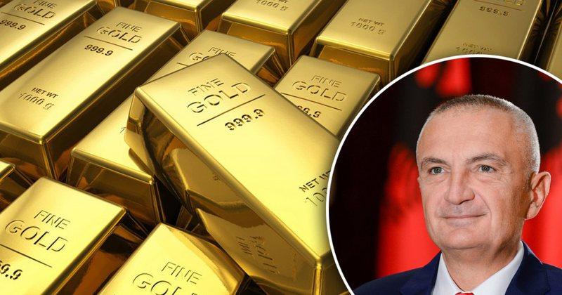 """""""Ngeli gjë nga ari i vjedhur i Kërrabës?"""", deputeti"""