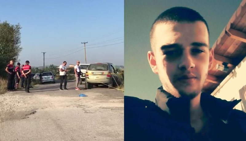 Konfliktet banale i morën jetën 23-vjeçarit tropojan, Policia e