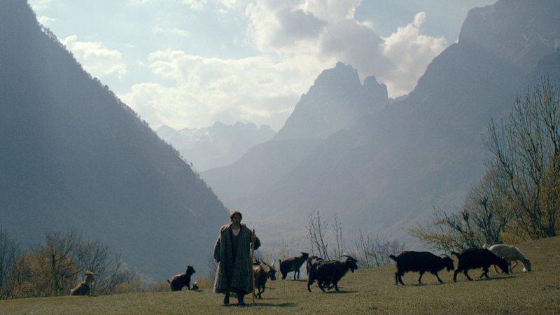 """Streha mes reve"" pas ""Munich Film Fest"" në"