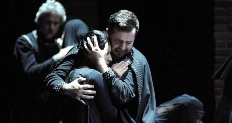 """Gëzim Myshketa sjell operën """"Carmen"""" në skenën e"""