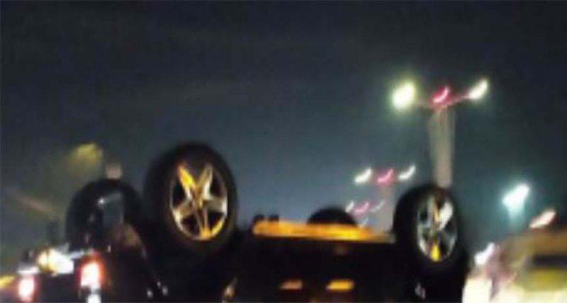 Del fotoja/ Kush është 34-vjeçari me precedent penal, shoferi i