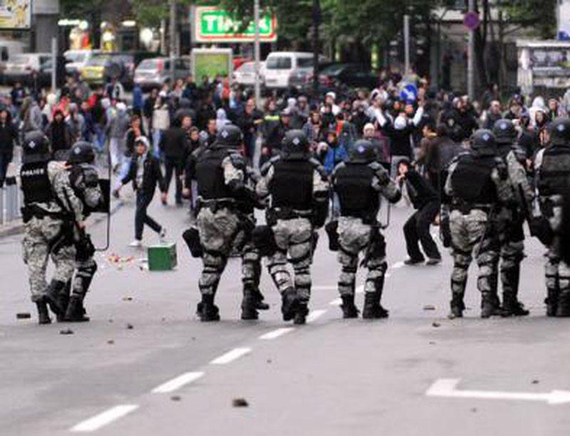 Maqedoni, MPJ: Vlerësimet politike nuk kontribuojnë në