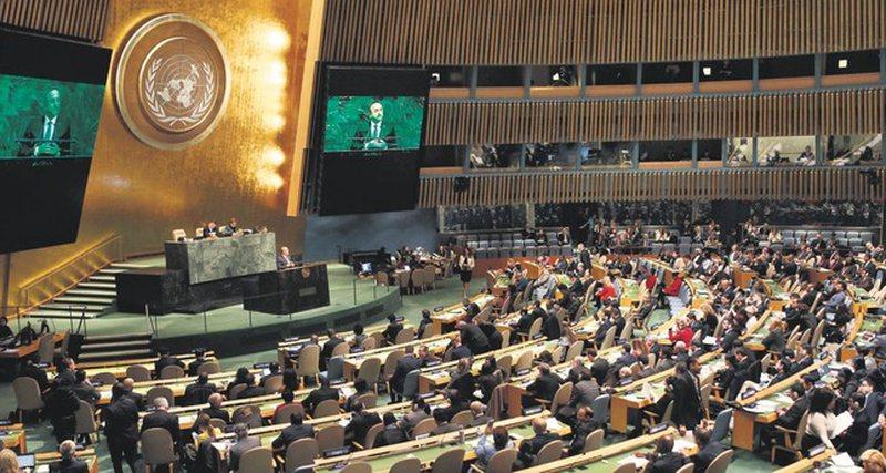 Zbardhen debatet në Këshillin e Sigurimit të OKB për