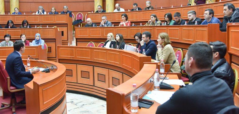 Miratohet lista e radhës, ja 606 banorët e Tiranës të prekur