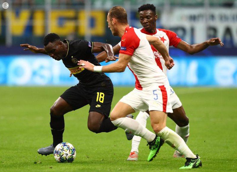 Champions League/ Interi barazon në minutat e fundit, ish-lojtari i