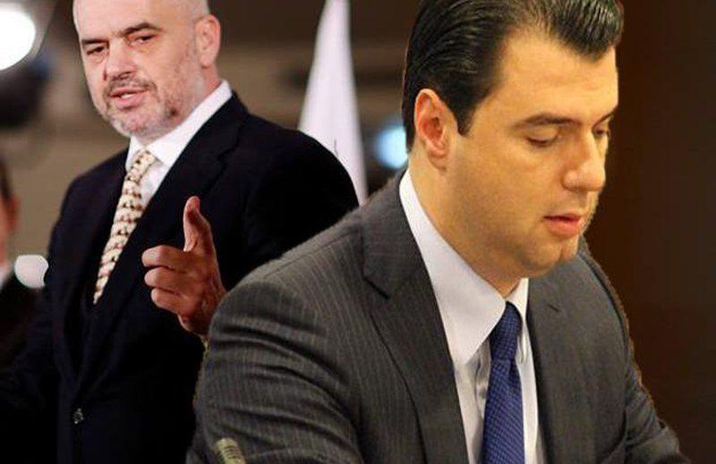 Letrat e Ramës për dialog, habit aleati i Bashës: Të më