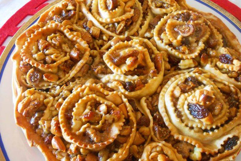 Ëmbëlsira e pranverës, receta e vjetër e traditës
