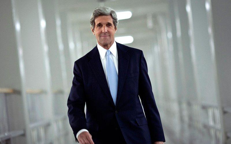 Byroja Hetimore dhe dekriminalizimi sjellin John Kerry në Tiranë,
