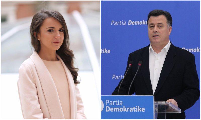 """""""Ishte qeveria e PS-së që fshihej pas atentatit"""", Noka"""