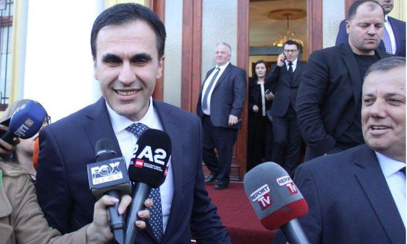 Olsian Çela u zgjodh kryeprokuror i ri i vendit, mësoni