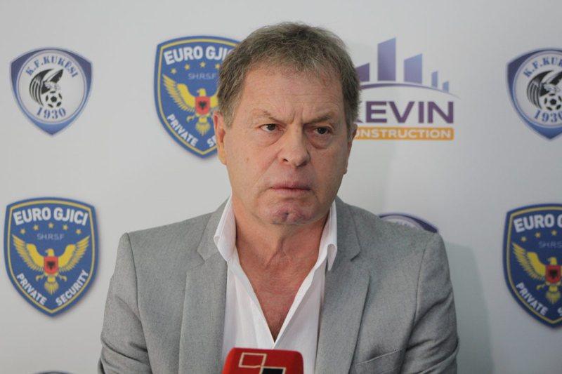 Duro largon hijet e shkarkimit: Po mendoj për të mposhtur Partizanin,