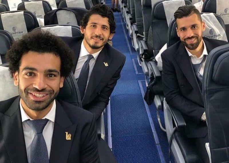 S'ka më enigma, Salah nis stërvitjen dhe tregon datën e