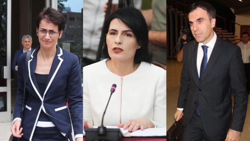 Zyrtare! Kuvendi zgjedh kryeprokurorin e ri të Shqipërisë