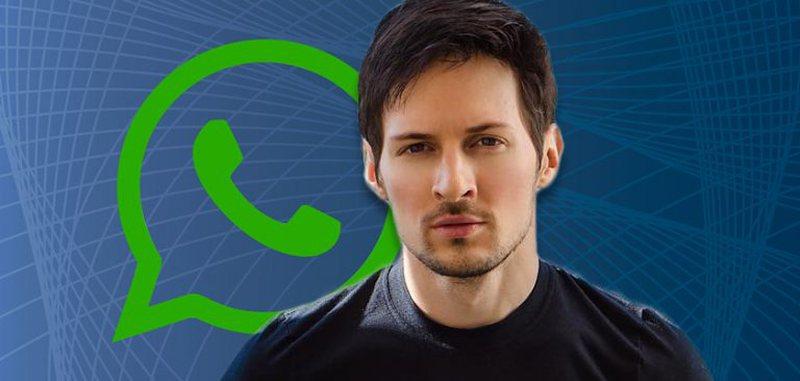 """""""Hiqni urgjent WhatsApp nga telefonët"""", themeluesi i rrjetit"""