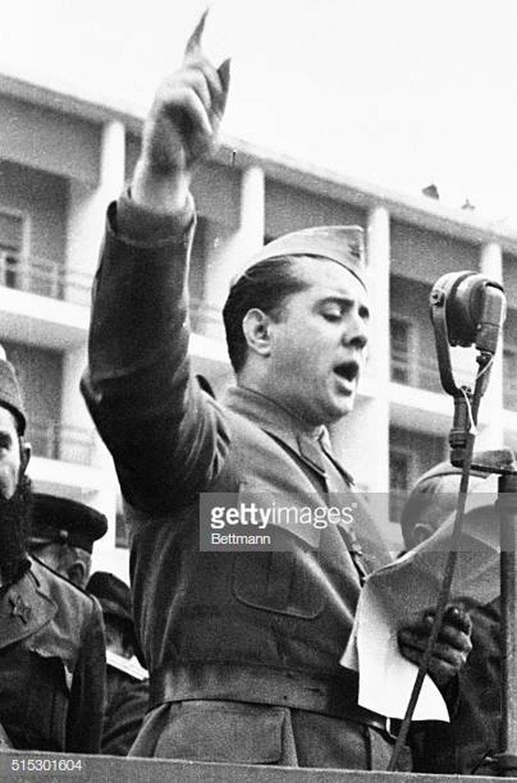 Zbardhen detajet e zgjedhjeve të 1945, ja si Enver Hoxha doli fitues me 85