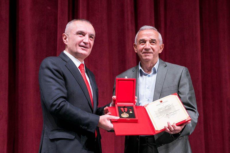 Dhimitraq Xhambazi: Kampionati shqiptar duhet me 12 ekipe, Skënderbeun e