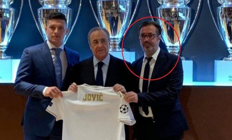 Transferoi sulmuesin serb për 60 milionë € te Reali, menaxheri i