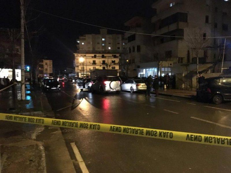 Tronditet Tirana/ Shpërthim i fuqishëm me lëndë plasëse