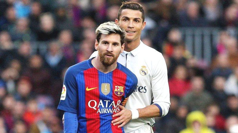Ronaldo e pranon hapur: Messi më bëri futbollist më të