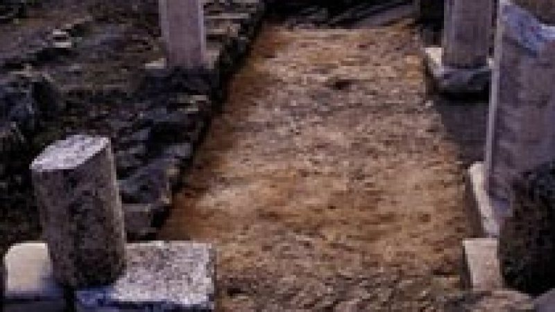 Parku Arkeologjik në Finiq, nis restaurimi i murit romak