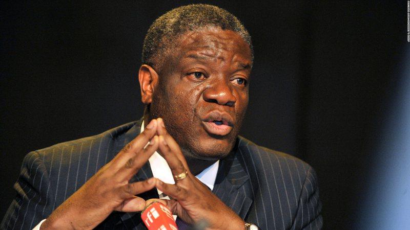 Mukwege: Në Kosovë përdhunimet janë përdorur si