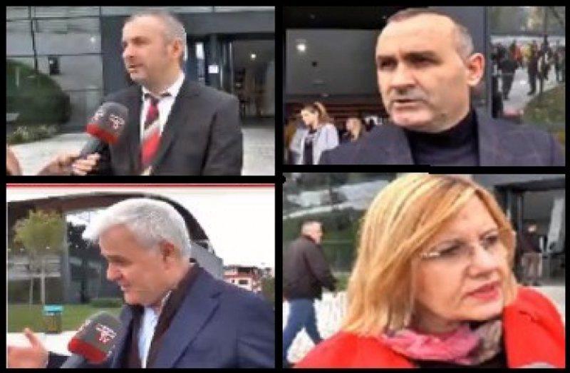Basha rrezikon deri në 7 vite burg, deputetët socialistë e