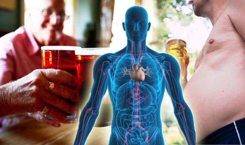 Studimi, klima kontribuon në konsumimin e alkoolit