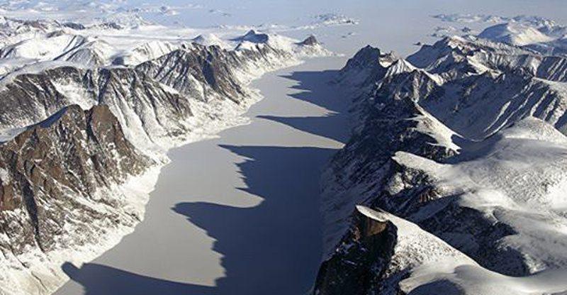 Shkencëtarët zbulojnë kontinentin mitik të miliona