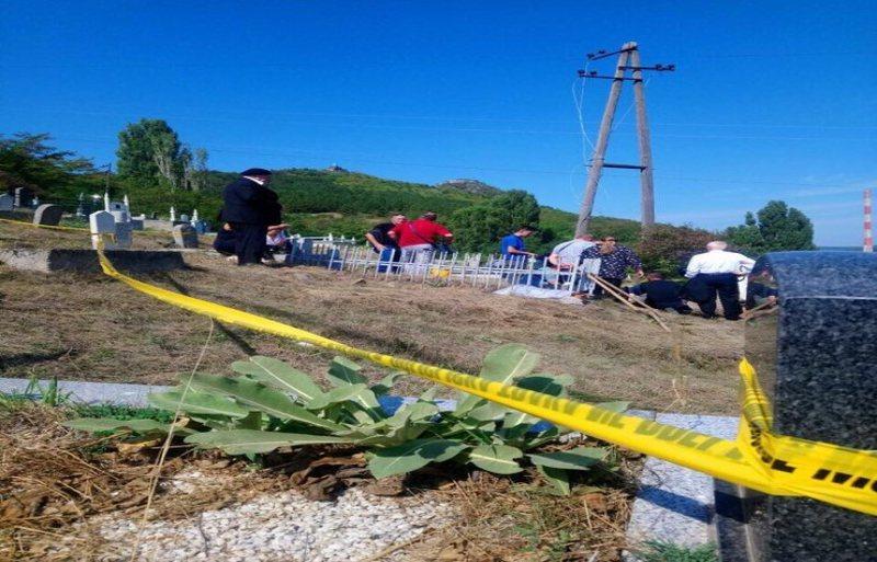 Rinisin gërmimet në veri të Mitrovicës për të