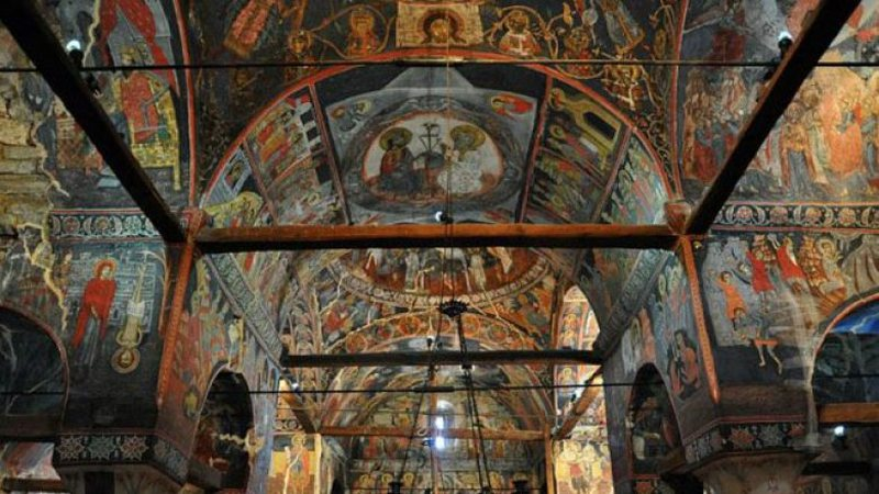 Ekspertët nga Europa Nostra, në Shqipëri për kishat e