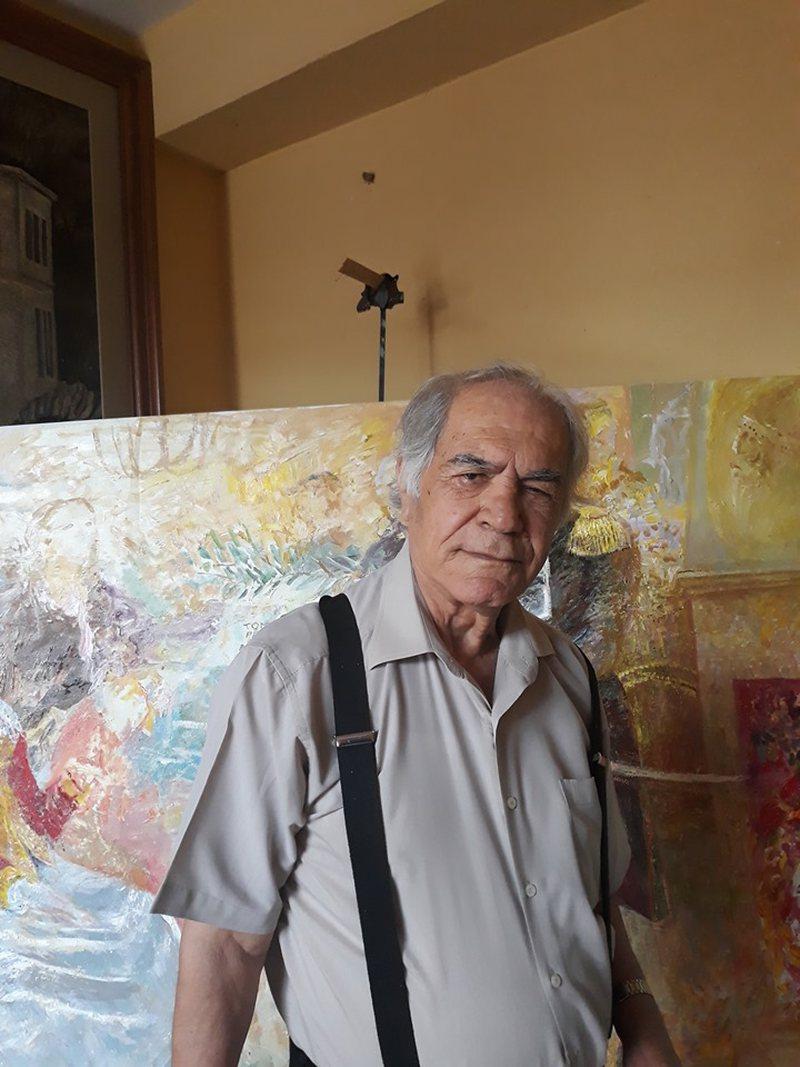 Skënder Kamberi: Arti në Shqipëri në stanjacion, nuk ka