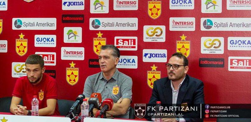 Gega sfidon rivalin Daja, Partizani-Flamurtari dueli i pretendentëve