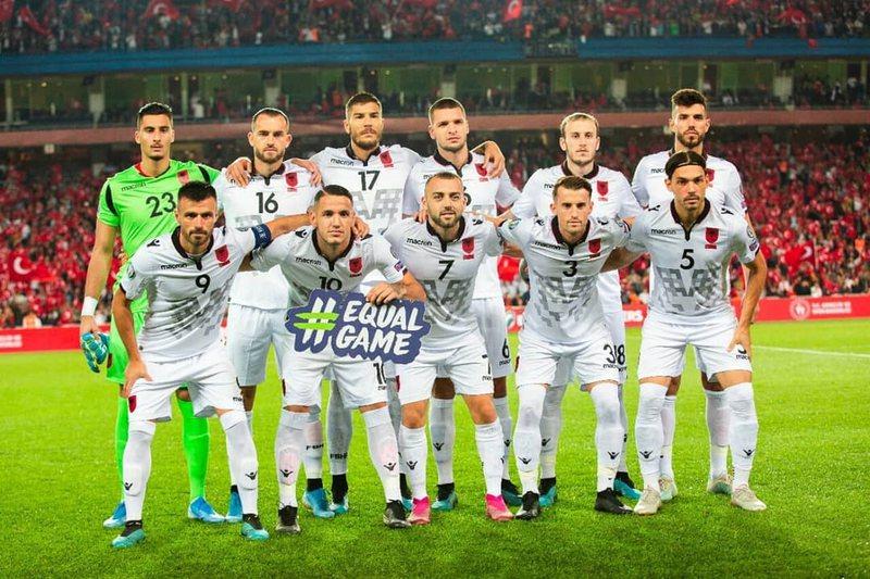 Shqipëria dështon të shkojë edhe në