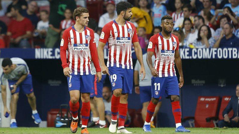 Sulmuesi i njohur i thotë lamtumirë Atletico-s, e ardhmja te