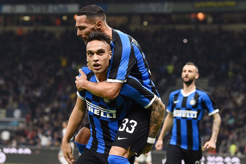 Interi i Kontes më i miri në 11 vjet, luftohet me Juventusin në