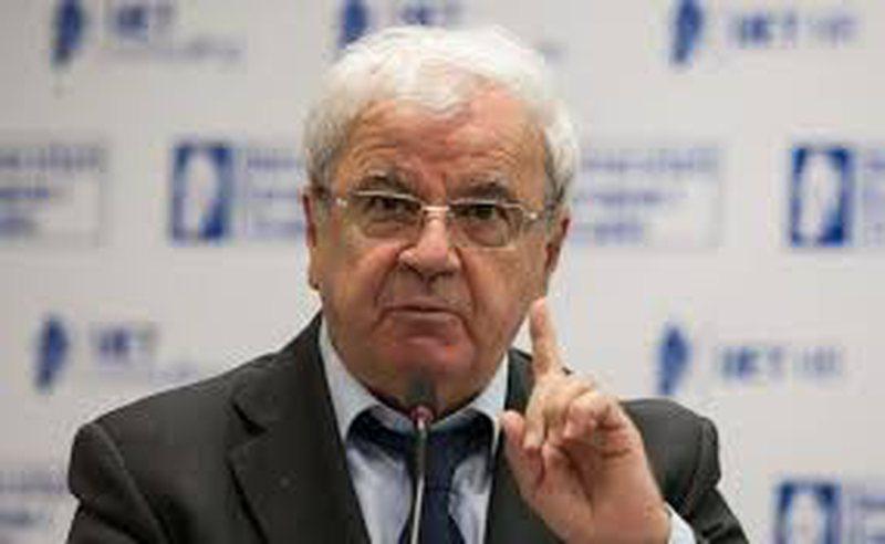 """""""Kryeministri grek ka frikë"""", Spartak Ngjela paralajmëron"""