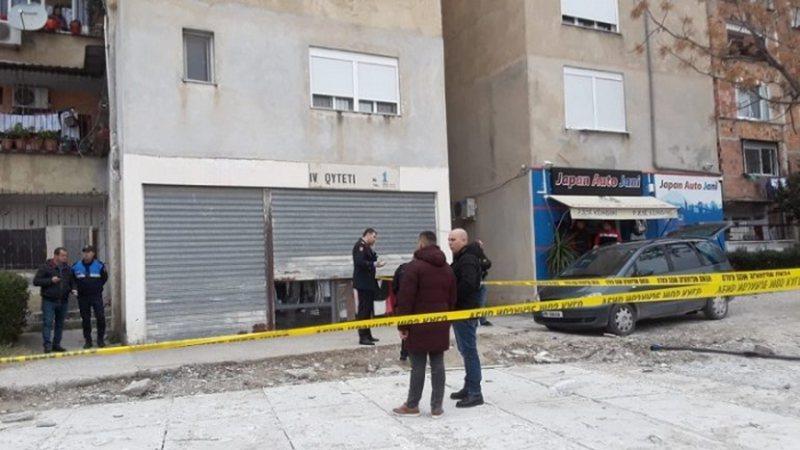Plumb në gjoks zyrtarit në Vlorë, arrestohen 3 autorët/