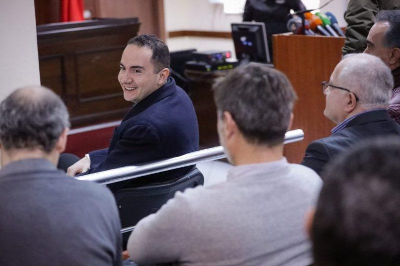 """Ervin Salianji pranon bashkëpunimin me """"Babalen"""" dhe tregon pse"""