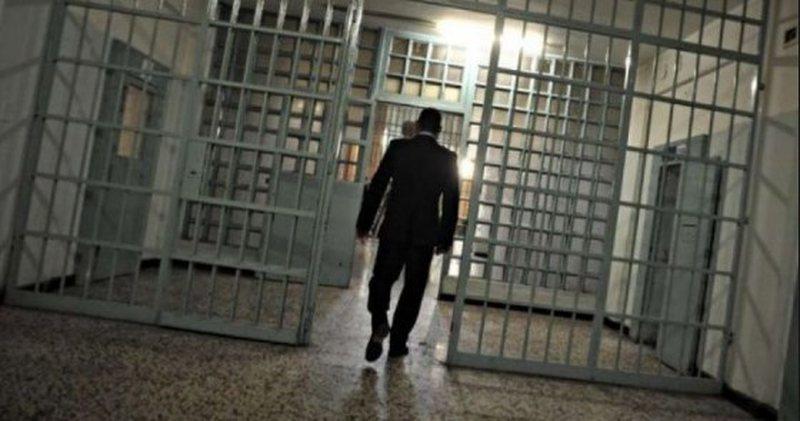 Shqiptari gjendet i varur në burgun famëkeq të Koridhalos