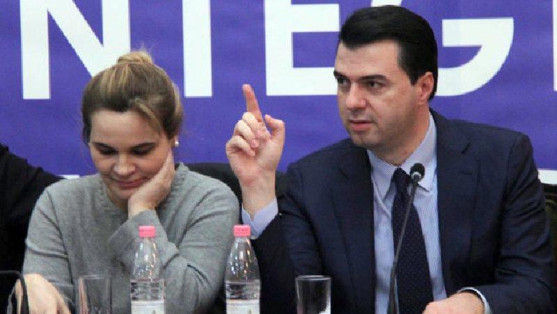 Elisa Spiropali ka një kërkesë për Bashën dhe