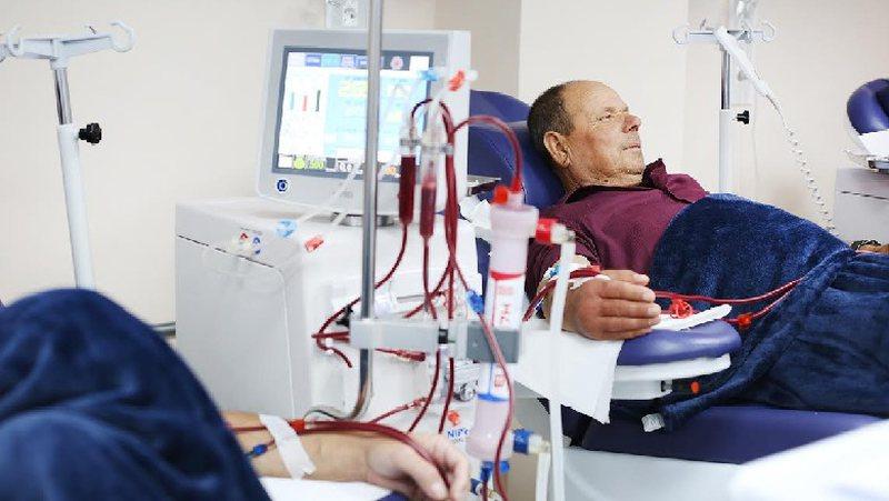 Plas skandali, ja si Spitali Amerikan po i shet koncesionin e hemodializës