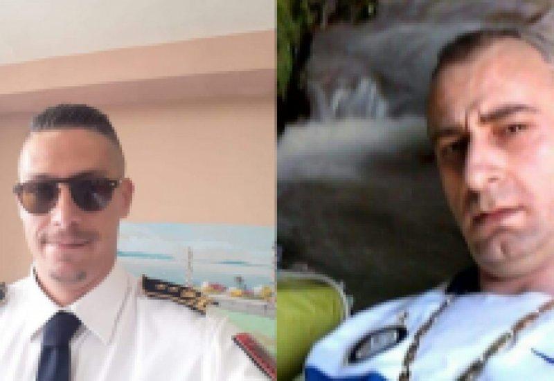 """""""Lufta"""" brenda apartamentit në Kavajë, 17 plumba të"""