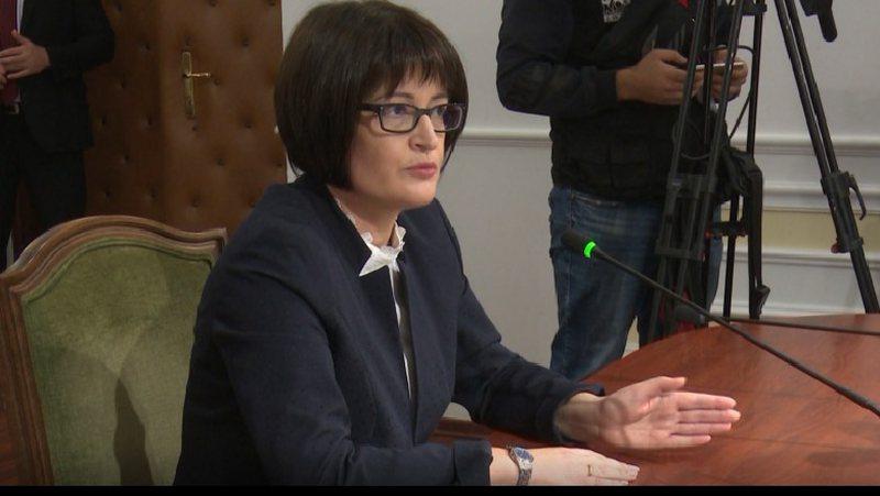 Ministrja Gjonaj e thotë troç arsyen për Arta Vorpsin: Ja pse