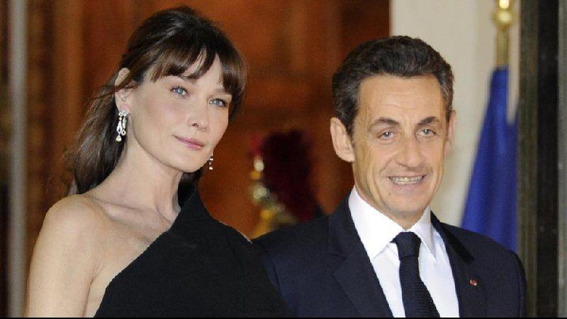 Super xheloze për Sarkozy! Habit me rrëfimin modelja dhe